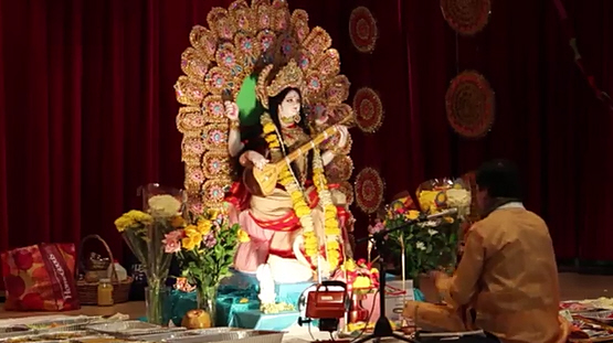 Saraswati Puja – 2019 – Adyapeath USA